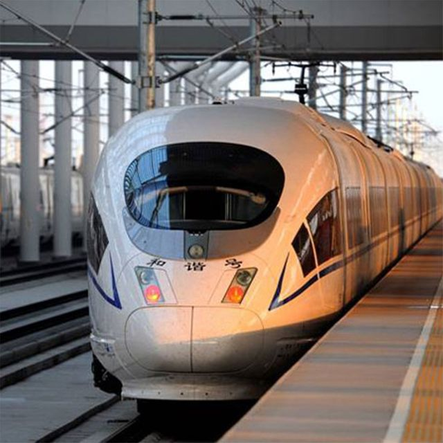High-speed rail set for Southeast Asia featured image