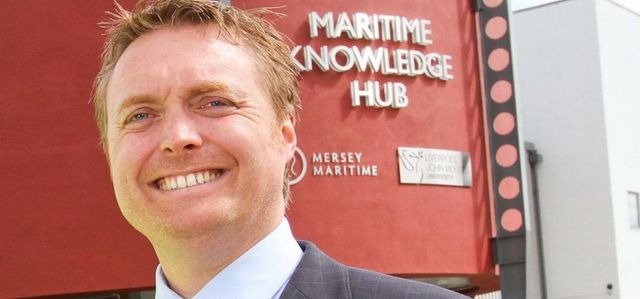 Mersey Maritime member numbers at all-time high featured image