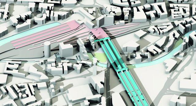 HS2 announces Phase 2 design and development shortlist featured image