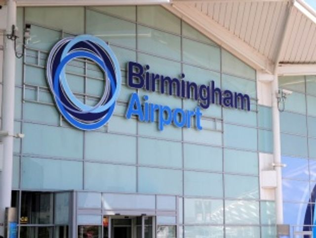 AMERICAN Airlines pulls out of Birmingham featured image