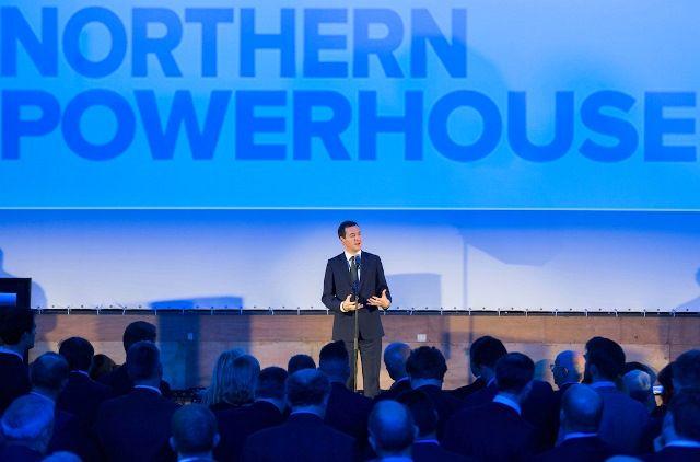 George Osborne heads new Powerhouse Think Tank featured image