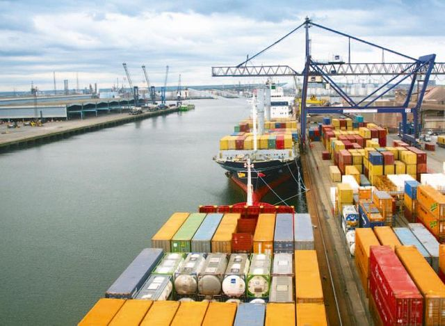 New Partnership for UK's Northern Ports featured image
