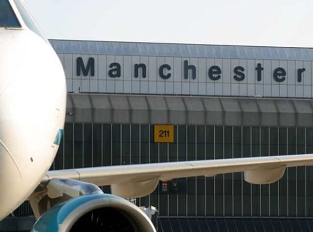 Manchester Airports Group adds £6.2bn to UK featured image
