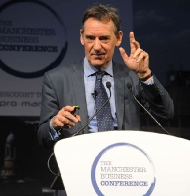 Jim O'Neill resigns featured image