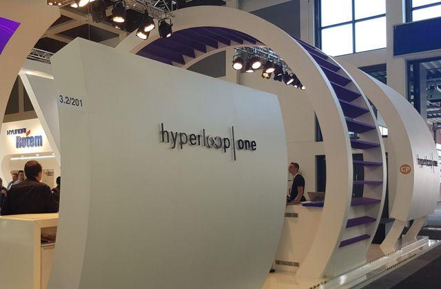Hyperloop; Taking on high speed rail featured image
