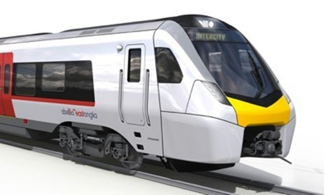 Abellio completes largest privately-procured rollingstock order in the UK featured image