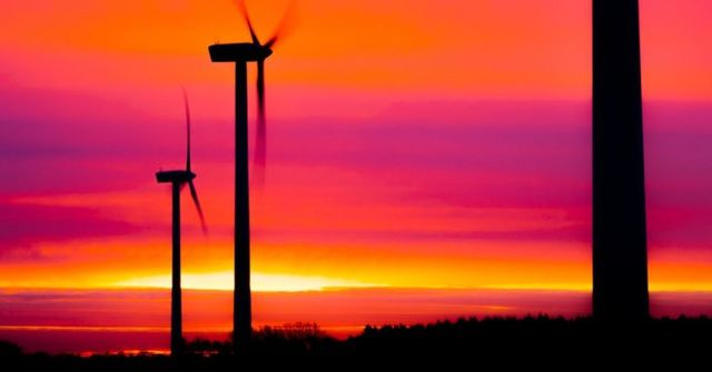 20% of world's energy could come from wind by 2030 featured image