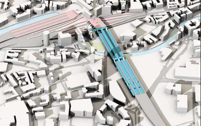 HS2 Phase Two route confirmed featured image