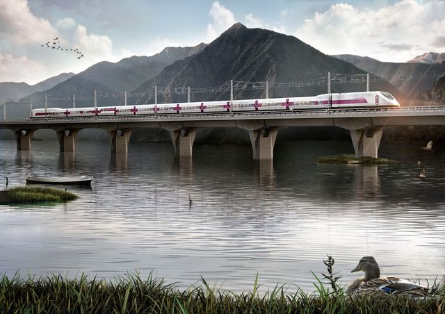 Talgo to supply high-speed trains for Renfe featured image