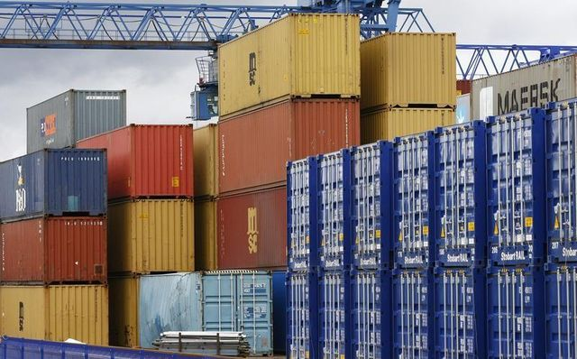 Peel Ports targeting further transatlantic shipping featured image