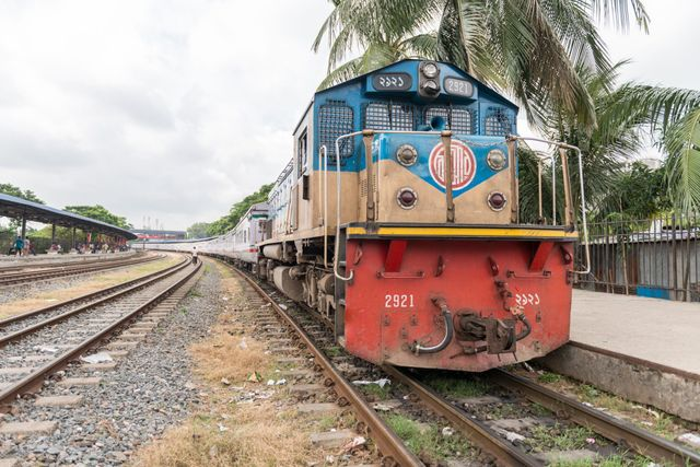 DP Rail to build new rail link in Bangladesh featured image