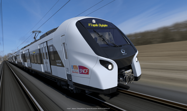 Alstom and Bombardier secure SNCF Rolling stock contract featured image