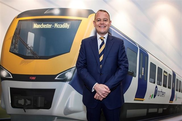 Alex Hynes appointed managing director of ScotRail Alliance featured image