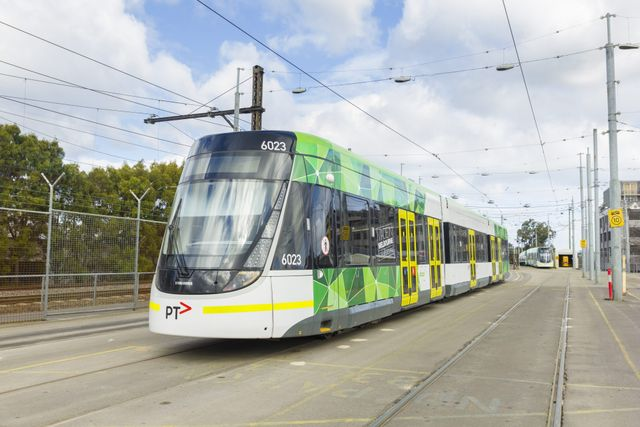 Renewable energy to power Melbourne trams featured image