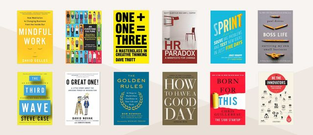 The 73 Best Business Books Entrepreneurs should read in 2016 featured image