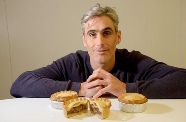 Eyes on the Pies - Interview with Wilf Lewis of Lewis Pies featured image