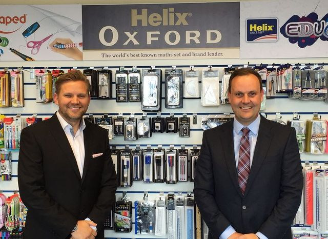 Maped Helix and Collingwood - Search Partnership Success featured image