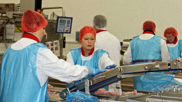 Attracting Food Industry Talent 'Never More Urgent' featured image