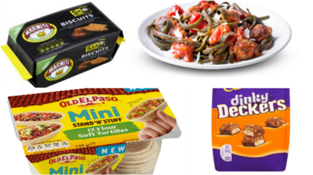 More of the latest food innovations... featured image