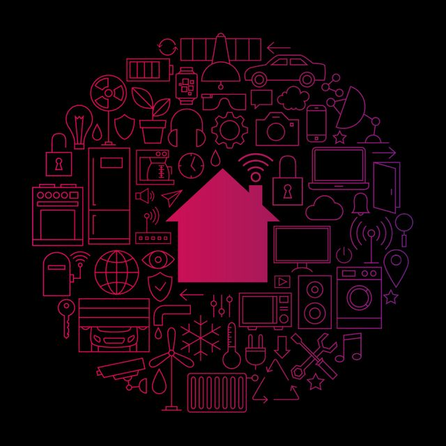 Switch on the Connected Home - The Rise of IoT featured image