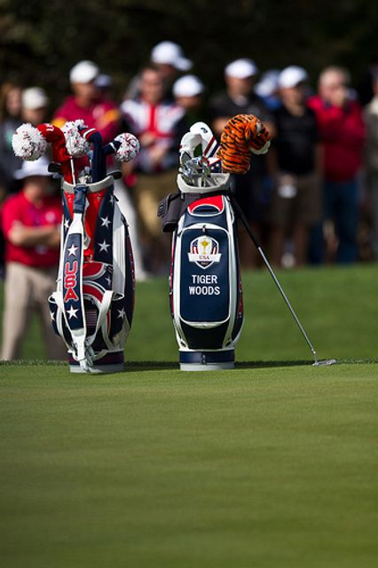 6 Lessons on Leadership from the Ryder Cup featured image