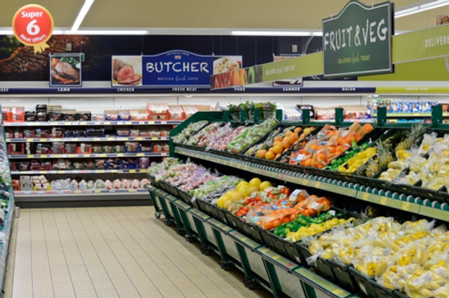 Aldi record sales ' Positive news for food manufacturers featured image