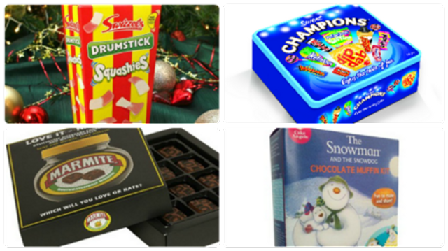 Christmas launches lead food NPD featured image