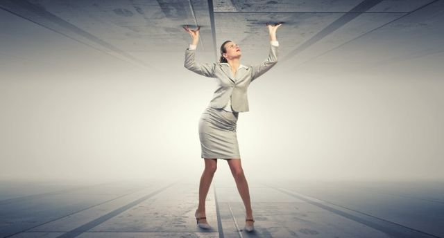 Why people don't feel they've achieved their potential, and how to overcome it. featured image