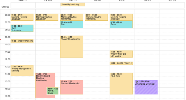 7 ways to manage your calendar and be more productive featured image