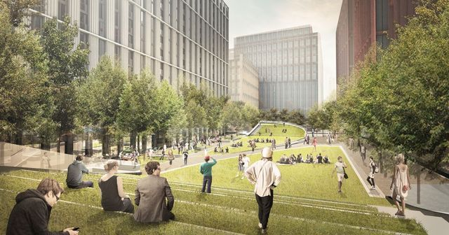 Select appoints Sisk on £247m Affinity Living scheme featured image
