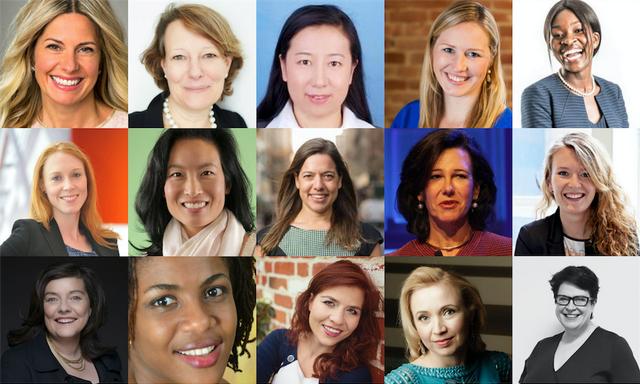 FemTech: the women disrupting digital finance featured image