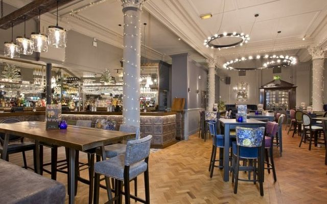 Revenues up at Slug and Lettuce owner Stonegate Pub Company featured image