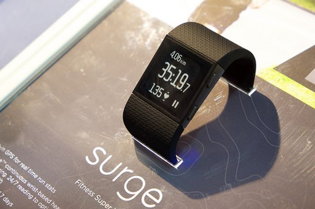 Fitbit Opens Headquarters In Dublin, Hires Managing Director featured image