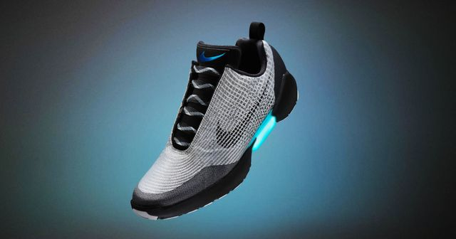 Marty McFly's Back to the Future shoes a reality later this year featured image