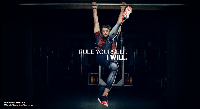 How Under Armour Hopes To Steal Nike's Thunder At The Rio Olympics featured image