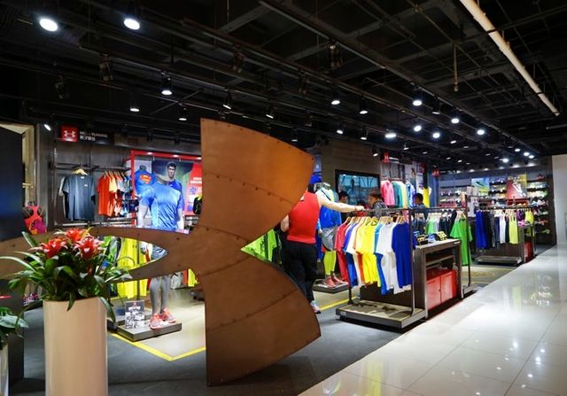 Under Armour Names Amazon Exec New CMO featured image