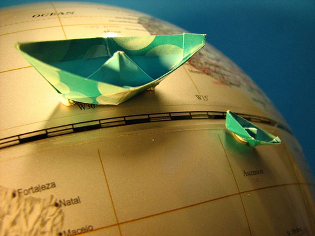 Travel, hospitality & Location Intelligence featured image
