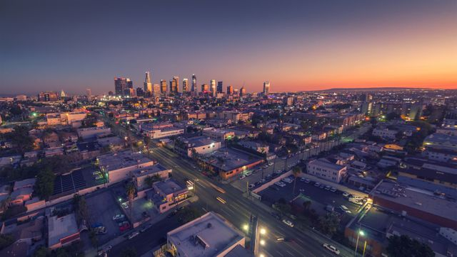Smart Cities, Big Data & Analytics featured image