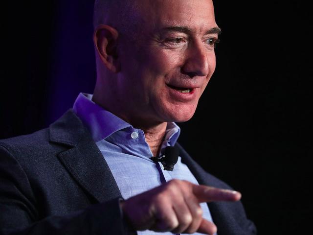 Amazon AWS dominant featured image