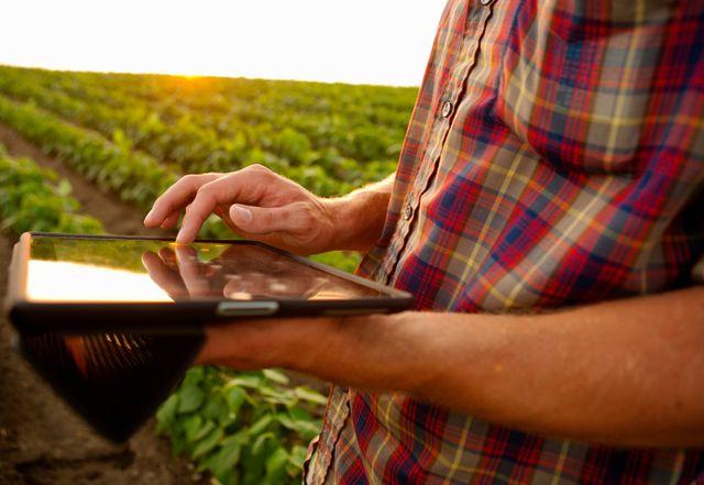 Harvesting the Agricultural Digital Dividend featured image