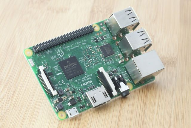 Google Raspberry Pi- sounds tasty. featured image