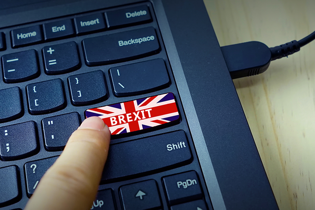 Is Brexit good for Salesforce? featured image