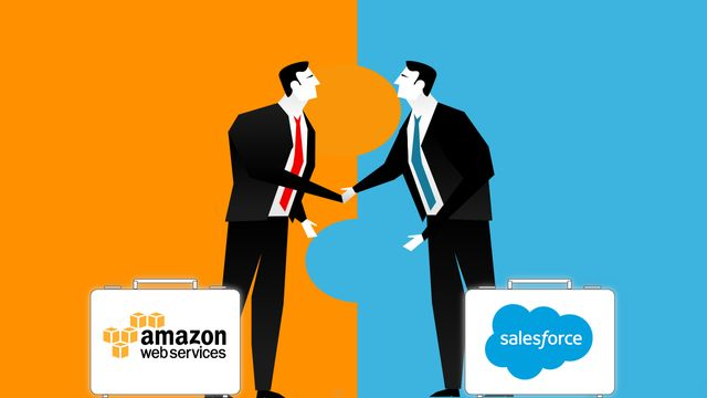 Mastering AWS and Salesforce could make you extremely valuable featured image