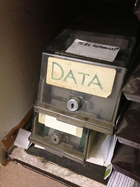 """Data Science...""""sexiest job of the 21st century!"""" featured image"""