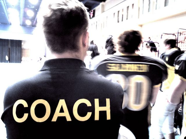 """The """"Player Coach"""" the toughest Job in our industry! featured image"""