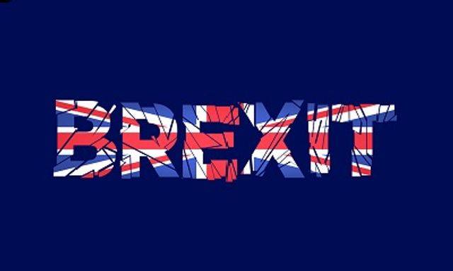 Yes; another Brexit article; but a positive one at last! featured image
