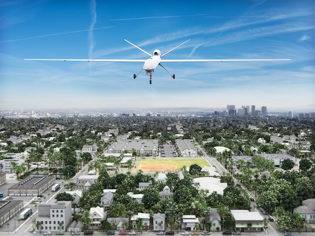 Droning on about Insurtech- but it's interesting featured image
