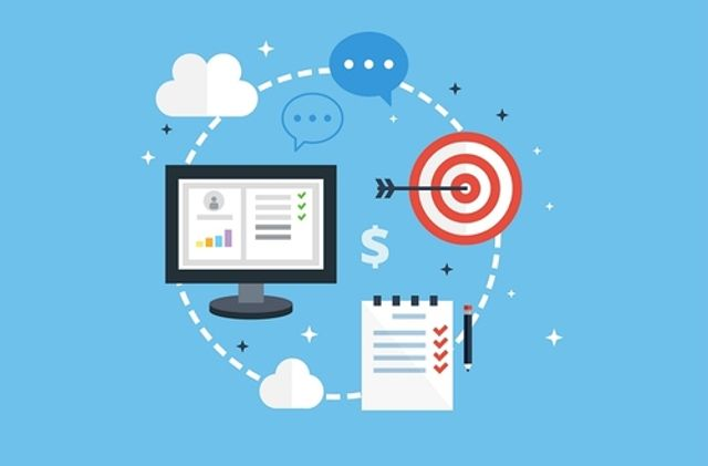 Data, Analytics and CRM featured image