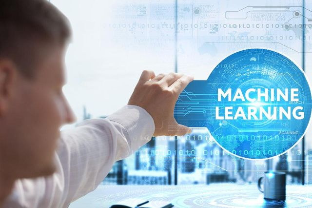 Predictive analytics, machine learning & maintaining competitive advantage featured image