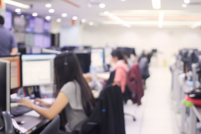Digital transformation of Call Centres featured image